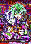Cybergothic Gameplay