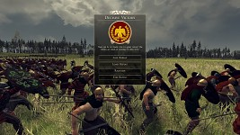 Rome II Screenshot