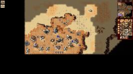 Open RA - Dune 2000 mod