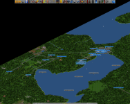 OpenTTD Screenshots