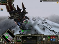 Dawn of War: Dark Crusade w/ ZMS mod