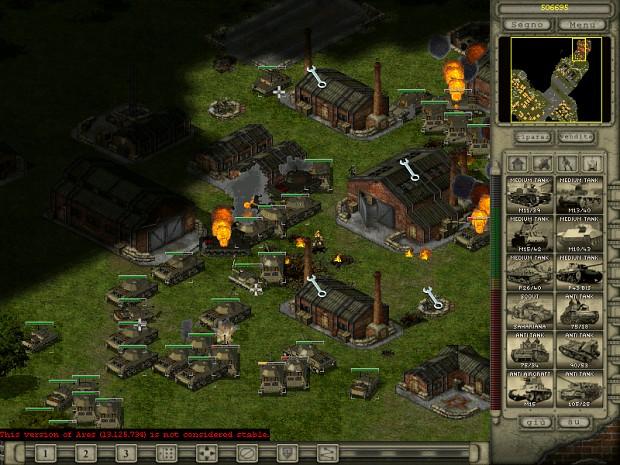 Another D-Day screenshot.