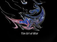 art of war logo