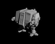 Dreadnought (WIP)