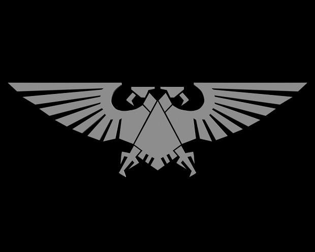 Warhammer40k Imperial Eagle