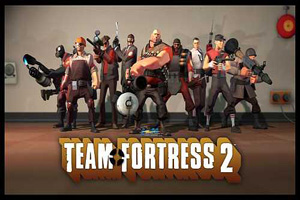 Team Fortress 2 Beta