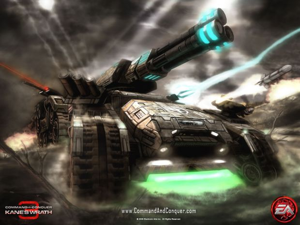 Massive Armored Reclamation Vehicle (M.A.R.V.)