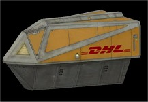 DHL Elite Shuttle