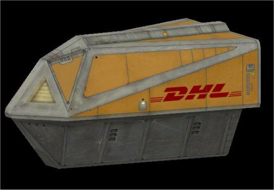 DHL Elite Shuttle