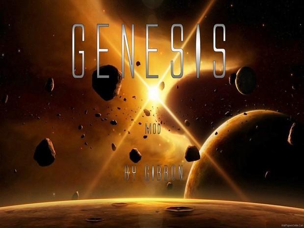 Genesis - A new beginning