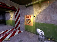 Half-Life: Source Garry's Mod addon