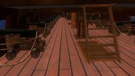 Gun Deck