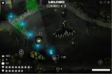 CYDONIA beta picture 2