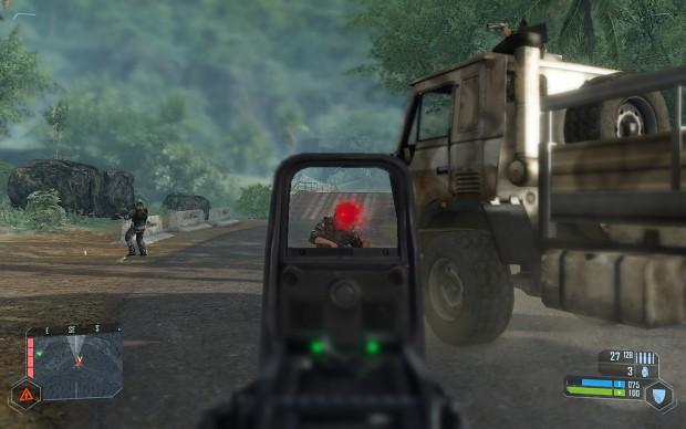 Tactical Expansion Mod