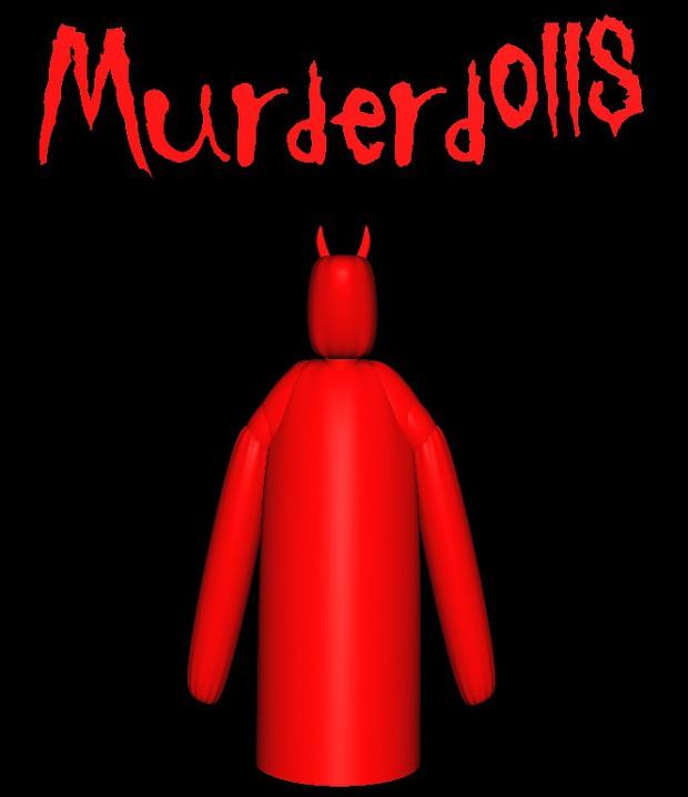 Murderdolls U_U