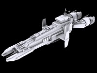 Starship WIP