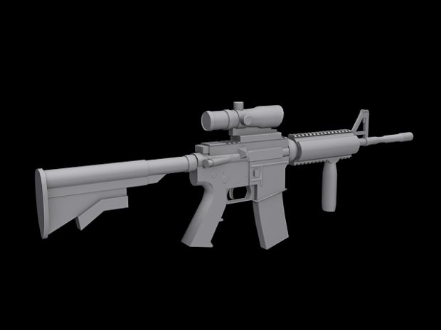 m4a1 update thingy