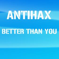 AntiHax