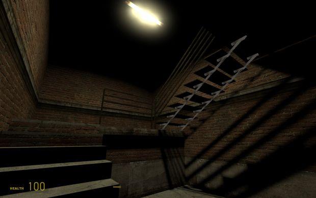 Prison; Sector 1