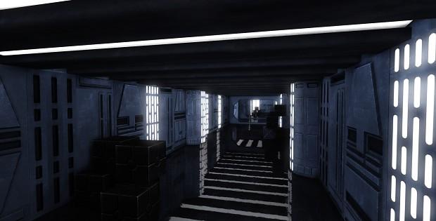 MB3 UDK Death Star WIP
