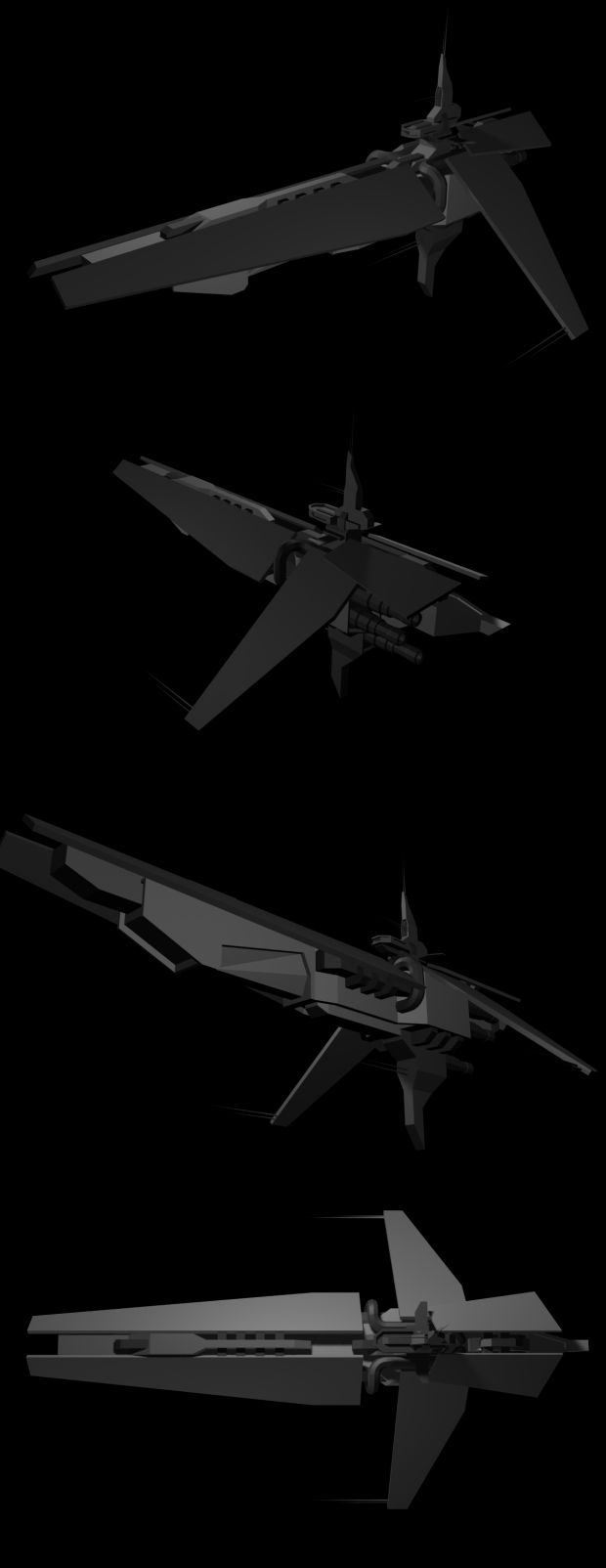 Sith Cruiser/Frigate