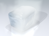 Ice...Again!