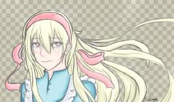 Mary Kozakura!~