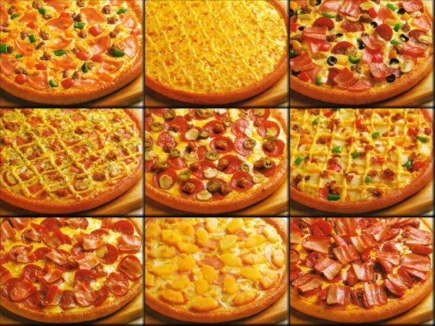 Pizzas!