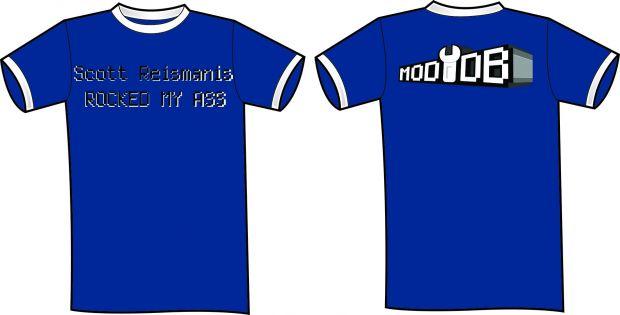 T-Shirt contest