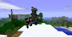 Minecraft Screenshots