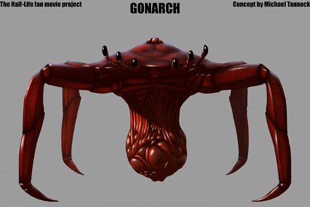 Gonarch