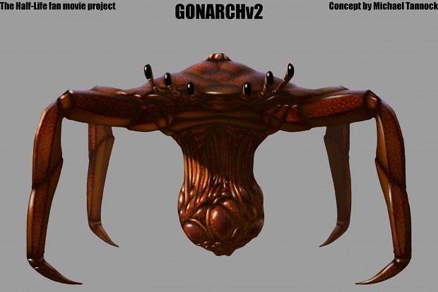 Gonarch 2