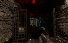 FakeFactory Cinematic Mod a Half-Life 2 mod