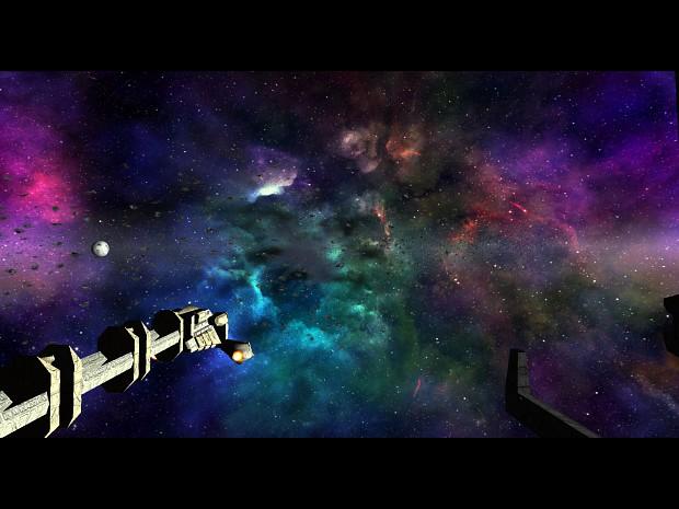 Crossfire 1.82 Starsphere - New York