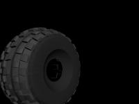 "Project ""Wheel 1"""