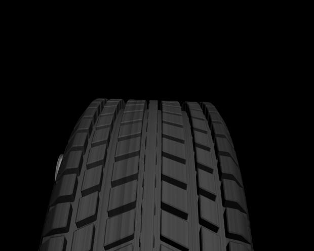 "Project ""Wheel 2"""