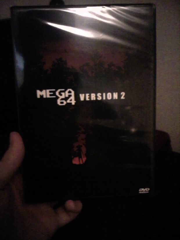 Mega64 Version 2