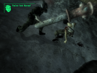 Fallout 3 fire hydrant