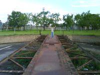 Train Ruins