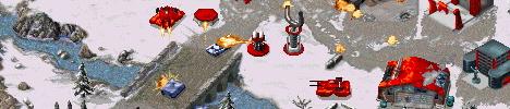 RA1 banner for World of Tanks