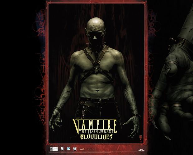 Vampires in Video Games