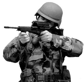 GDI/Nod Minigunner