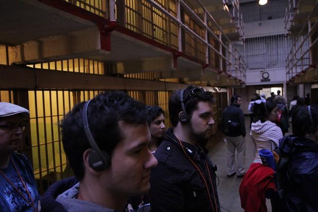 Alcatraz Island GDC 2012