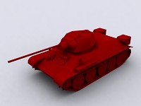 T-34-57 Model 1943
