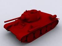 T-34 Model 1943 (late)