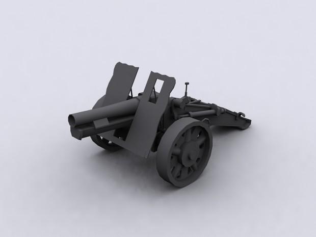 15 cm schweres Infanterie Geschütz 33 L/11