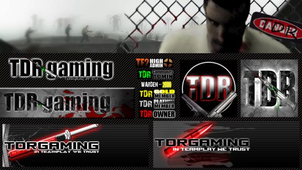 TDRgaming