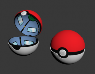 New Pokemon models and some other models!