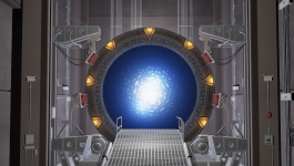 StarGate Command and SGC ramp