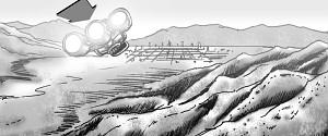 First Strike Storyboards
